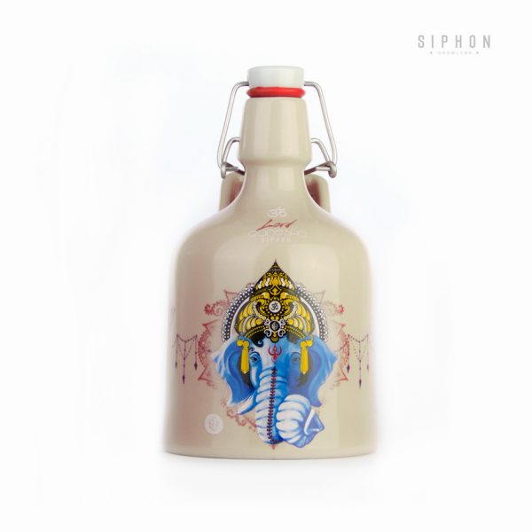 growler ce ceramica
