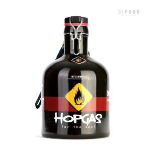 Hop Gas Growler Cerâmica 2 litros