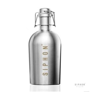 growler inox